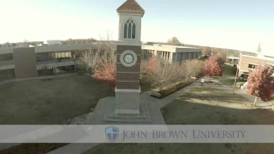 JBU Online Organizational Leadership