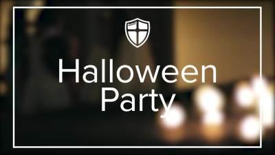J. Alvin Halloween Party 2017