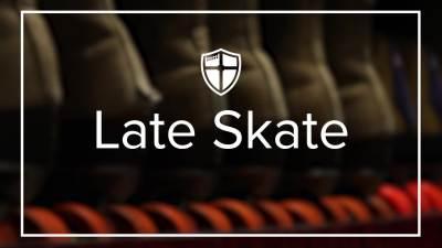 2017 Late Skate