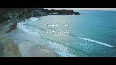 Northern Ireland Drone Reel