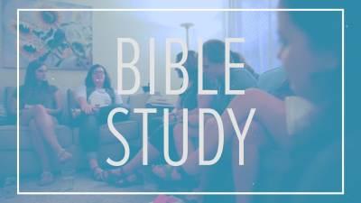 BTF Bible Study
