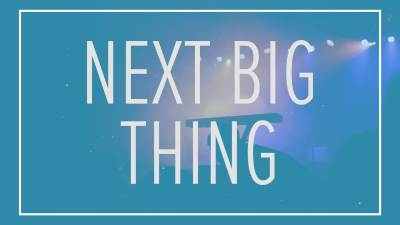 BTF Next Big Thing