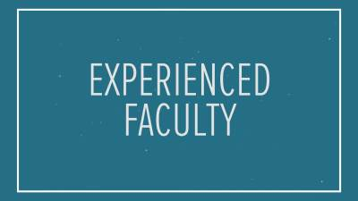 BTF Online Experienced Faculty
