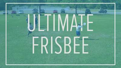 BTF Ultimate Frisbee