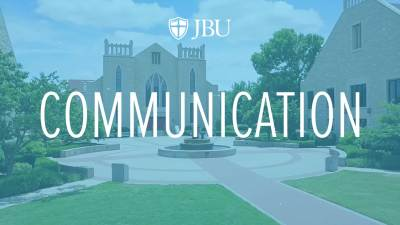 Communications Major
