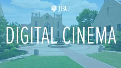 Digital Cinema Major