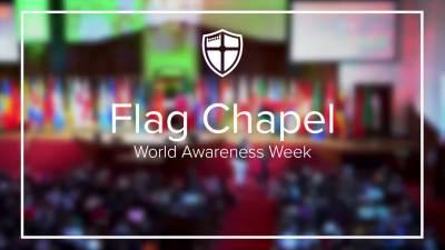 Flag Chapel