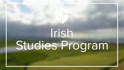 Ireland Studies Program
