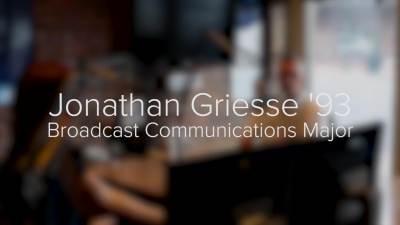 Jonathan Griesse