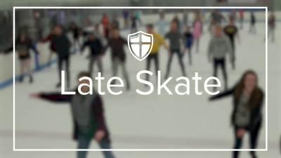2018 Late Skate