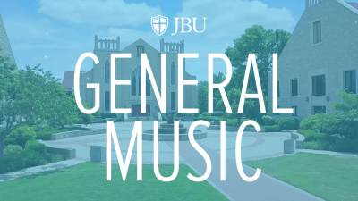 General Music Major Overview