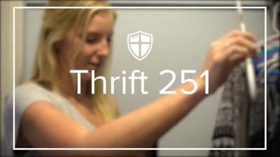 Thrift 251