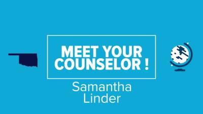 Admissions Samantha Linder 2019