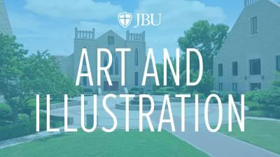 Art and Illustration Major