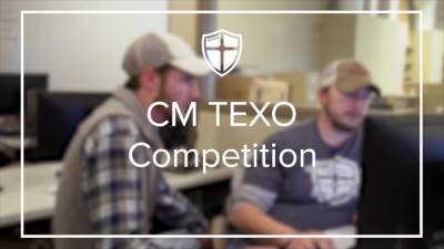 CM TEXO Competition