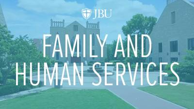Family and Human Services Major