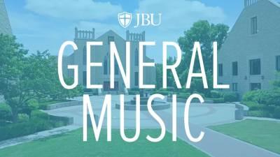 General Music Major