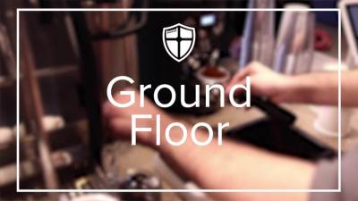 Ground Floor Coffee