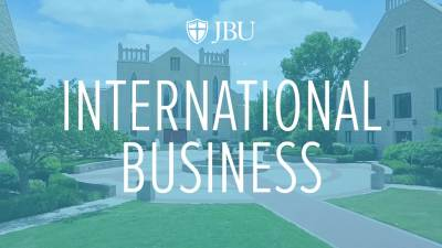 International Business Major