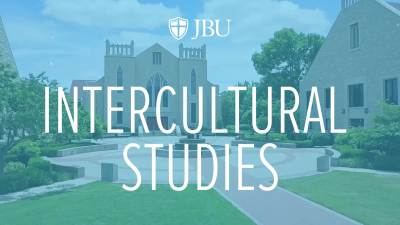 Intercultural Studies Major