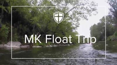 MK Float Trip