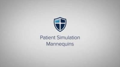 Nursing Simulation Mannequins