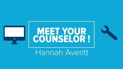 Admission Hannah 2019