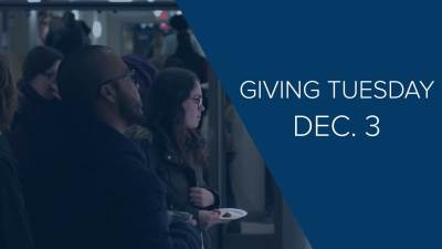 Giving Tuesday Promo 2019