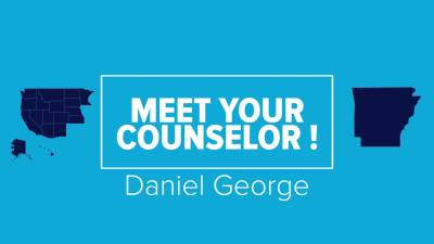 Admissions Daniel George
