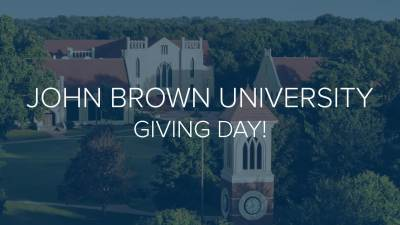 Giving Day Promo
