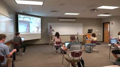 OWL Classroom Technology