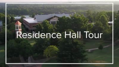 Residence Hall Tour
