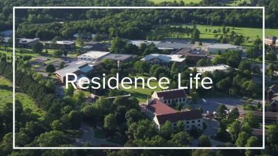 Residence Life 2020
