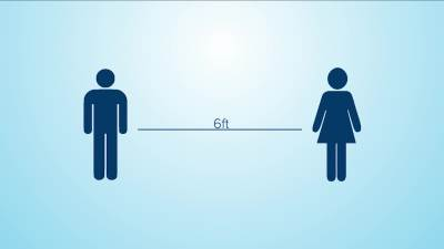 Social Chip Distance