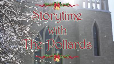 Storytime with The Pollards