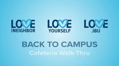 Caf Walk-Thru