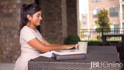 Why JBU OU Summer Promo 15sec