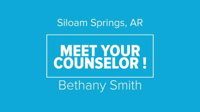 Admissions Bethany Smith