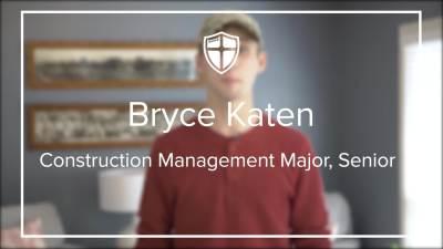 Gratitude Bryce Katen