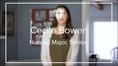 Gratitude Cecile Bowen