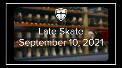 Late Skate 2021