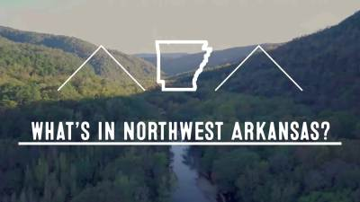 Northwest Arkansas