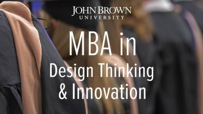 Design Thinking and Innovation MBA